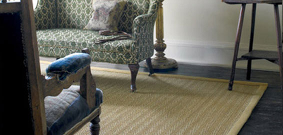 Natural Floor Covering